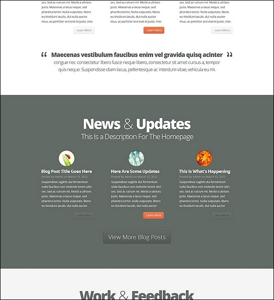 nimble-front-page-color-sections