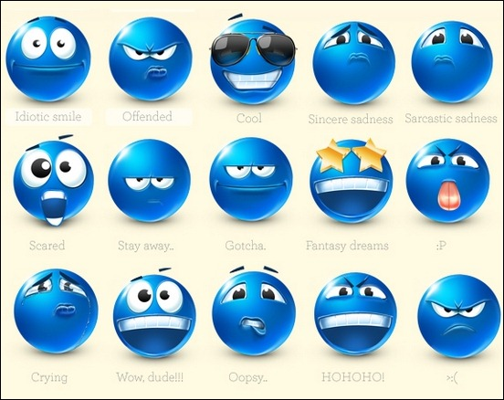 very-emotional-emoticons
