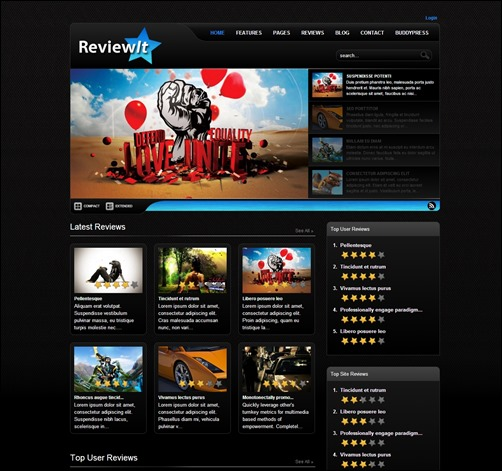Reviewit-wordpress-review-theme
