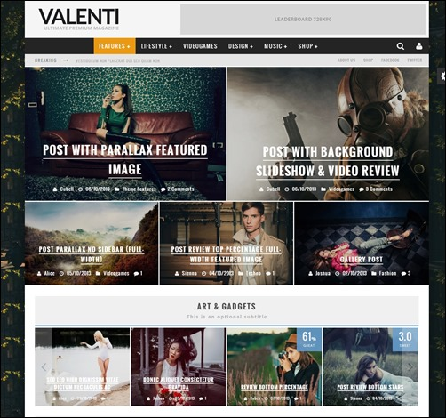 Valenti-wordpress-review-theme